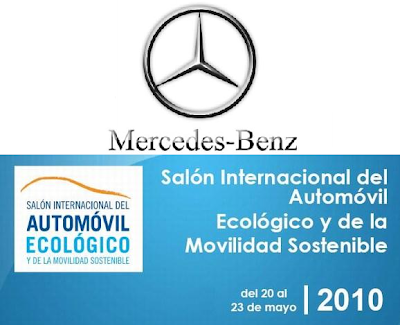 Mercedez benz en madrid neomaquina 2010