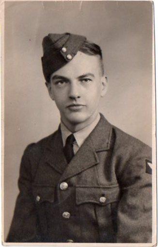 Sgt Raymond Albert Harris