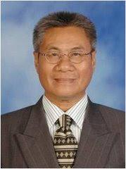 Dato' Mansor Hj Othman