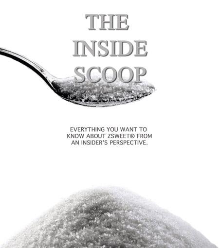 The Inside Scoop