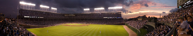 Wrigley Field - July 8th 2008