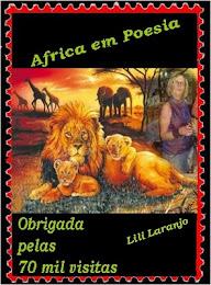 África em poesia