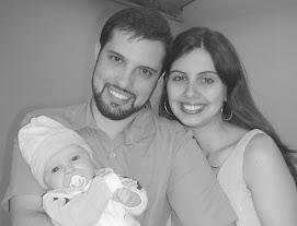 Minha Linda Familia!!!