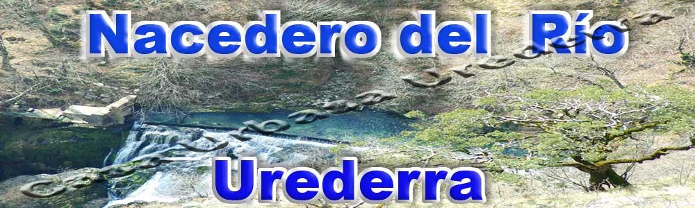Valle Limitaciones  Améscoa Nacedero Río Urederra
