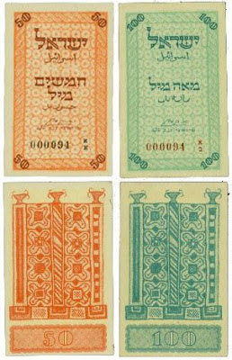 Israil currency