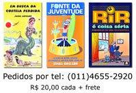 Compre os livros: