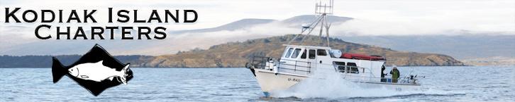 Kodiak island charters for Kodiak fishing charters