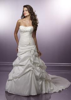 Свадебные платья - Svadebnoe_plate_363