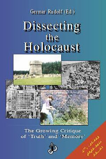 a1 Dissecting the holocaust   Germar Rudolf