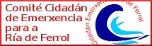 Comité Cidadán de Emerxencia para a Ría de Ferrol