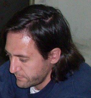 Javier Marino