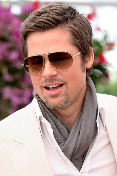 Brad Pitt formal hairstyle. According to the NY Daily News, Brad Pitt wants