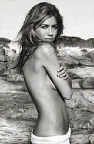 Leaked Topless Jennifer Aniston Pics
