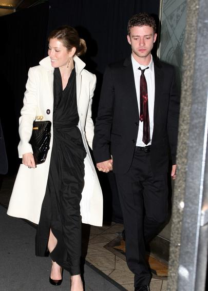 jessica biel and justin timberlake engaged. Justin Timberlake And Jessica