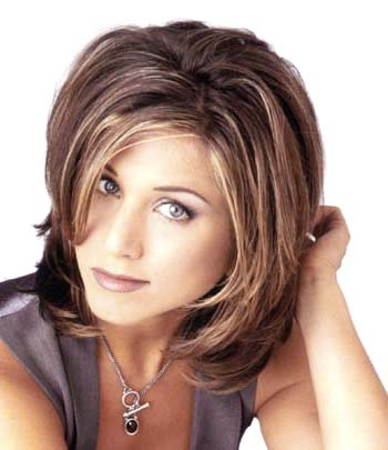 Hairstyles for Round Faces 2010 · Trendy Hairstyles for Women Over 40 .