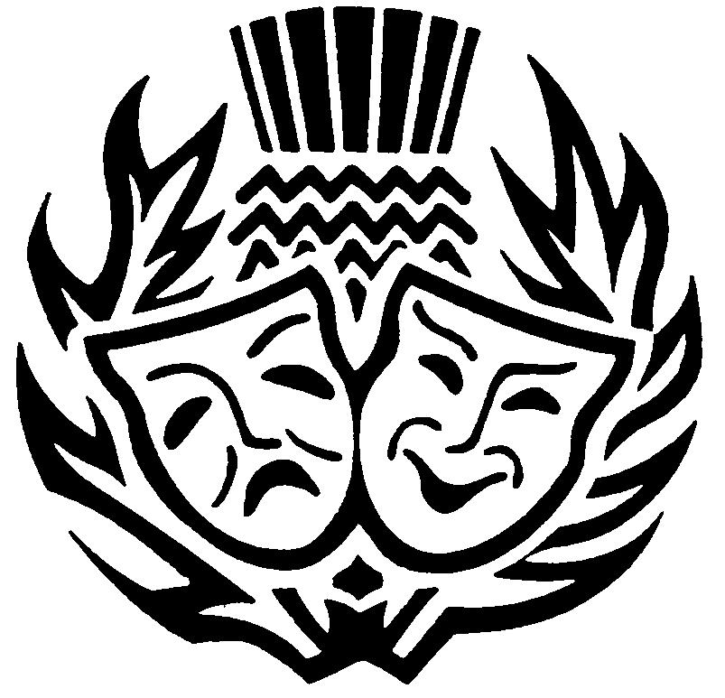 Drama Club Logo