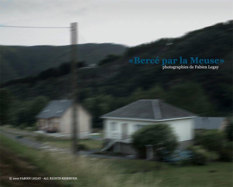 Bercé par la Meuse