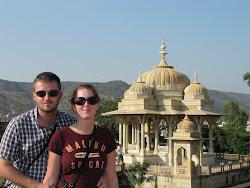 Jaipur ruins