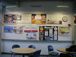 Dialogue Posters, Fall 2009