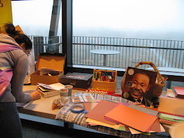 MLK Day Art Projects for Children's Hospital