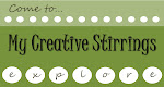MyCreativeStirrings on Twitter