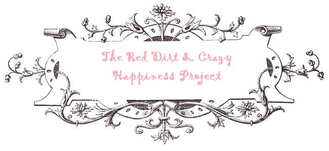 The Red Dirt & Crazy Happiness Project