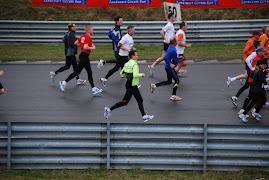 In Actie: Zandvoor Circuit Run