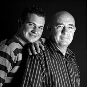 Thierry & Arnaud