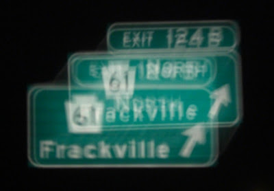 Ohhh frack! It's going to be a frackking good time in Frackville tonight with the new season of Battlestar Galactica... FRAK YEAH!