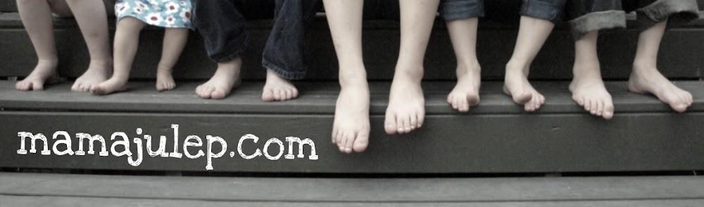 mamajulep.com