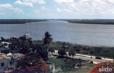 Moçambique - Quelimane