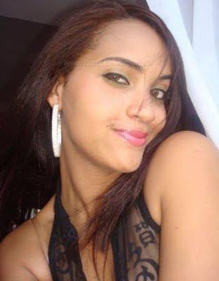 Lankan Models Gallery : Sri Lankan Fashion Model Himashi