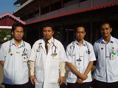 Bersama Penyelaras K70