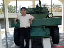 Saya bukan militer lho!!!