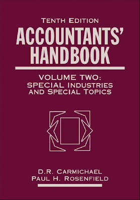 Accounting Ebook