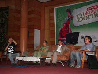 Gawai Blogger 2009