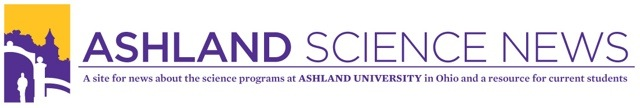 Ashland Science News