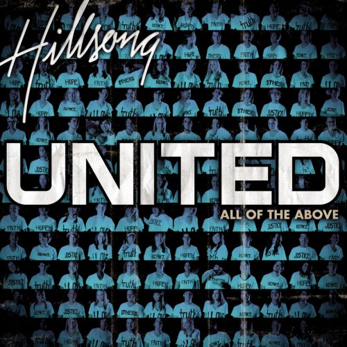 Baixar CD Folder Discografia Hillsong United