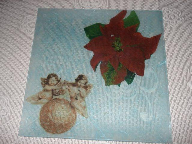 Prato de Natal