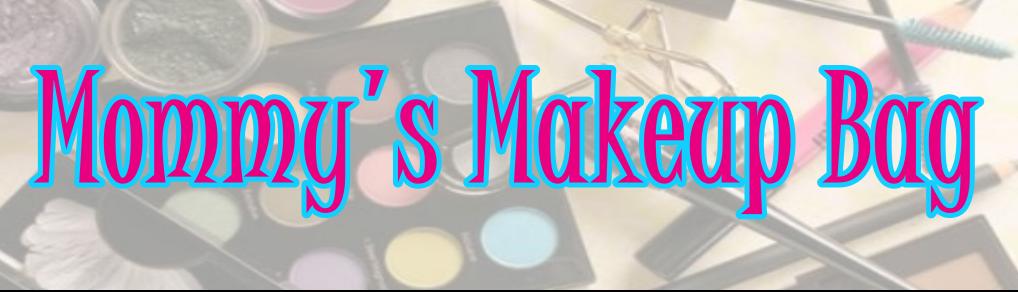 Mommy's Makeup Bag