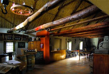 Our Wine Tasting & Function Venue