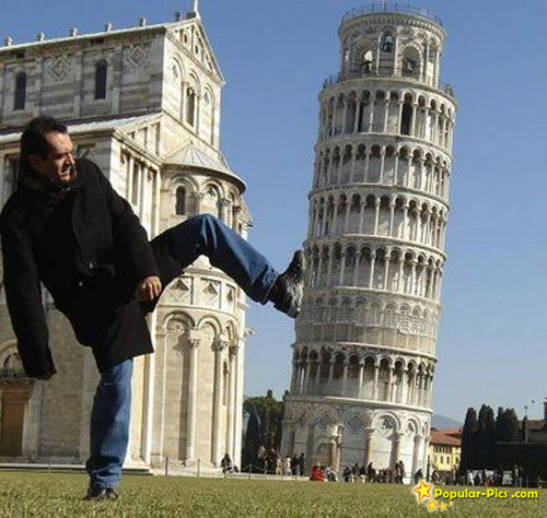 Italy+leaning+tower+of+pisa+facts