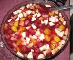 Fruit Jelly Salad