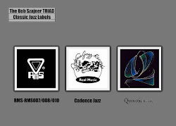 TRIAD Jazz Labels