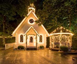 christmas decoration services chattanooga tn wedding lighting