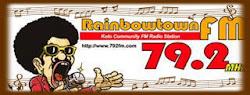 レインボータウンFM 79.2MHz