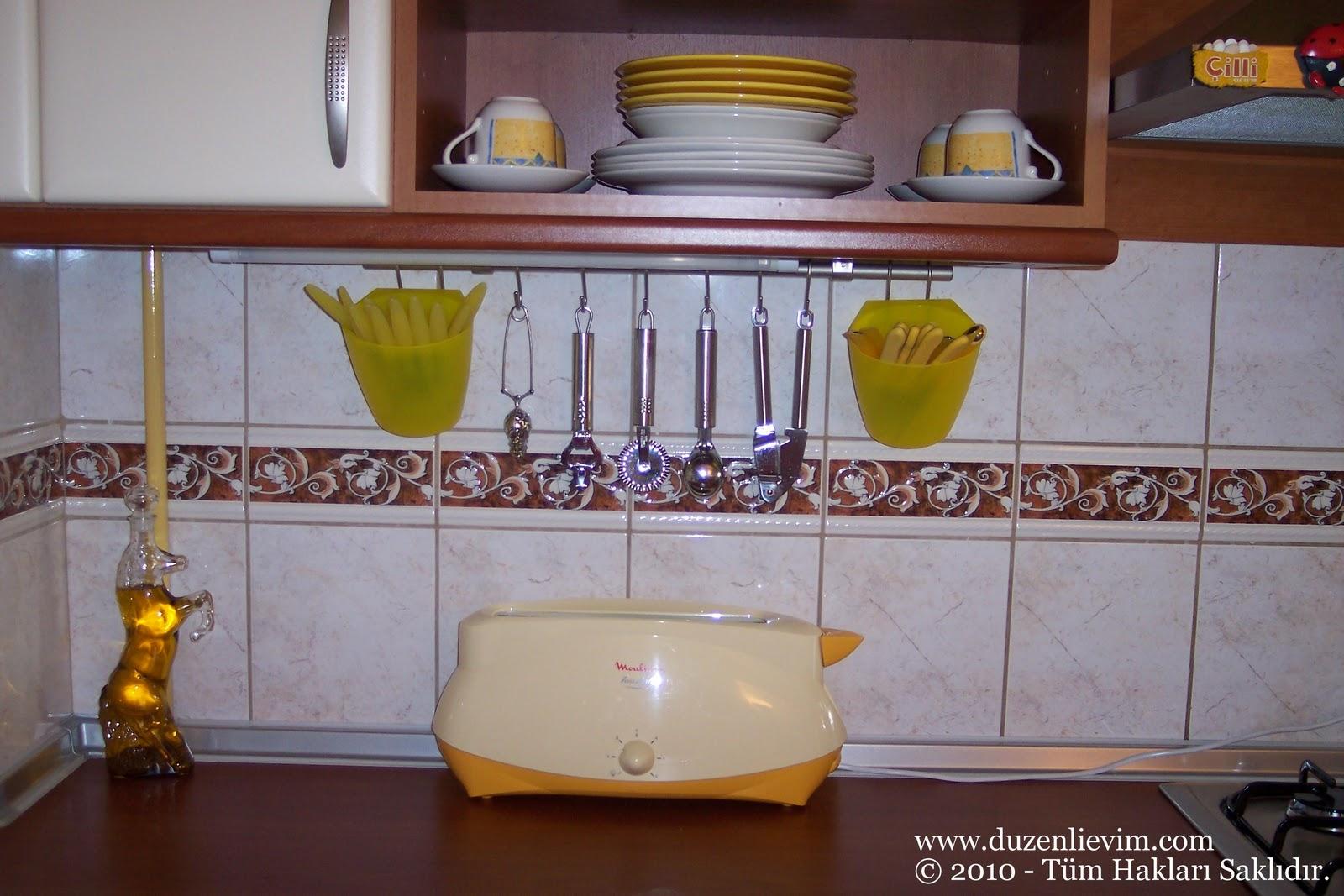 Eviniz İçin Şık ve Pratik Öneriler