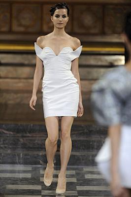 Wedding Day The Little White Wedding Dress From Las Vegas