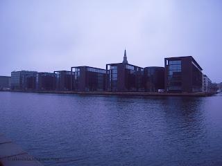 La Copenhague nueva