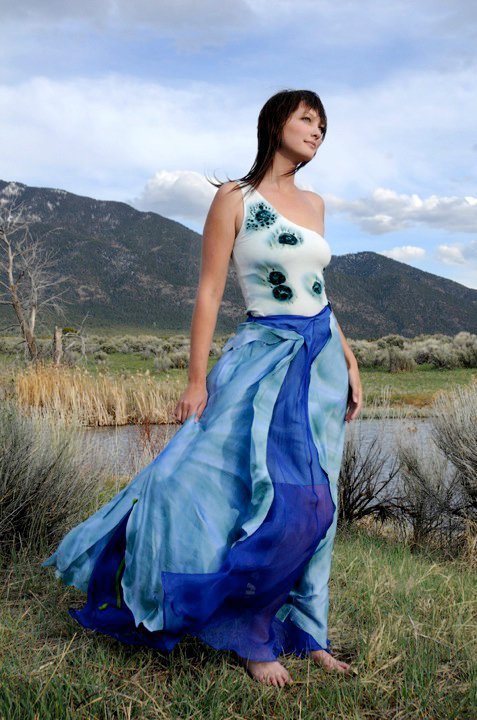 Beyond Buckskin Designer Profile Patricia Michaels